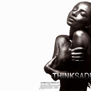 THINK SADE by jojoflores