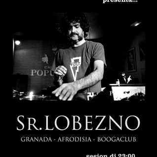 Sr.Lobezno 21/5/16 part 2