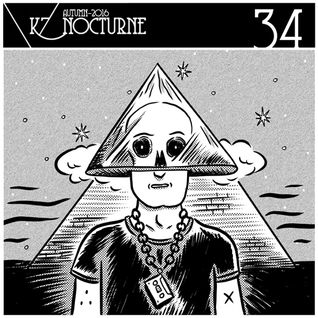 ►► K7 Nocturne 34 (Autumn edition)