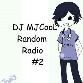 Random Radio EPISODIO#2 Invitada Especial Giani DJ