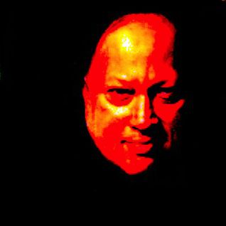 August 2011 - Nusrat Fateh Ali Khan Tribute Mix for Friction