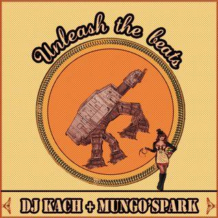 MunGo's Kach Party #1 @Polikarpov 08/02/13