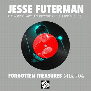 JESSE FUTERMAN (Toronto) - MIMS' Forgotten Treasures Series