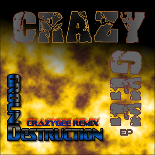 ground destruction (crazyGee remix)