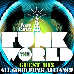 AGFA presents Funk The World 05