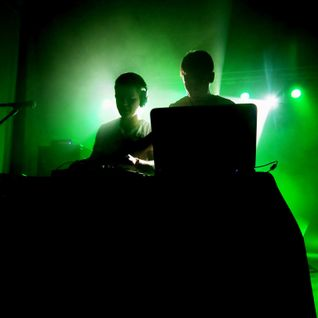 beats:metaphysical - UFO Open Stage 2014 LIVE Dj Set