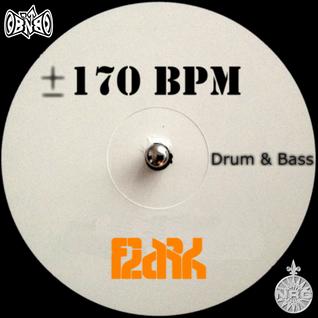Spinning A(Round) 170 bpm Drum & Bass & Jungle