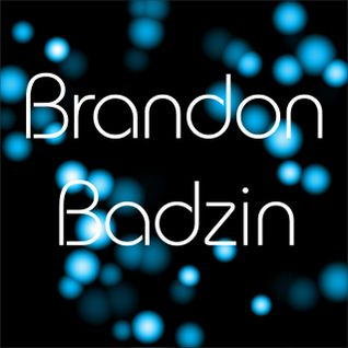 Dubstep Set Mixed By Brandon Badzin