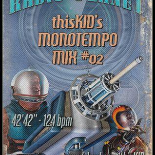 Monotempo Mix #02
