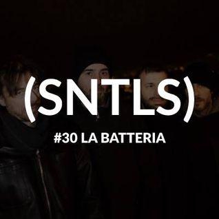 SNTLS #30: La Batteria