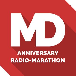 Dmitry Tichy - MD5000 Marathon