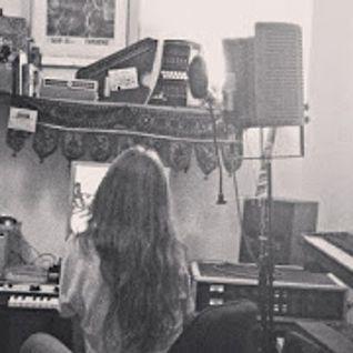 Radio BSOTS show #159 - fifteen/sixteen