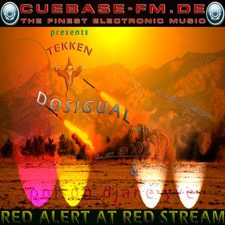 LaBil[l]: TEKKEN@CUEBASE-FM.DE - Evil stands beside you- Evil walks behind you - (29. Nov. 2012)