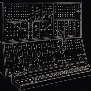 Hanfstengel - Friday at Home Tech Mix