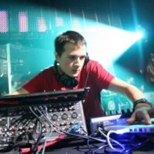 Christian Smith - Tronic 182 Incl Marc Marzenit Guestmix (Proton Radio) - 24-Jan-2016