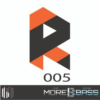 RISE UP With Beto Barreiro – Episode 005 – More Bass