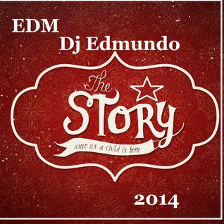 Dj Edmundo The Story 2014
