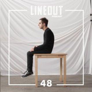 (2012) lineout.pl podcast.48: Daniel Drumz