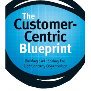 The Customer Centric Blueprint with Doug Leather