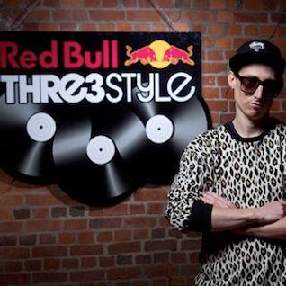 DJ Steezie Wonder - New Zealand - National Final