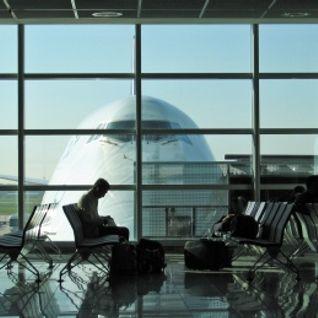 210414 Departure Lounge