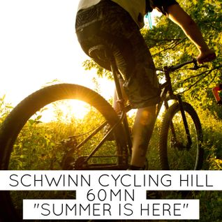 Hill 60mn June 2015 Summer is here