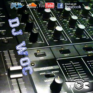 DJ WoC The New Way Vol_24 Electro House Session 26_9_2012