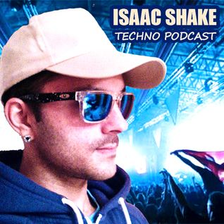 TECHNO PODCAST / OUT OF MATRIX 8 with ISAAC SHAKE DJ
