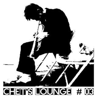 Chet's Lounge # 03 Chet Baker/Vinícius De Moraes/Clifford Brown/John Coltrane/Bobby Cole/Bud Powell