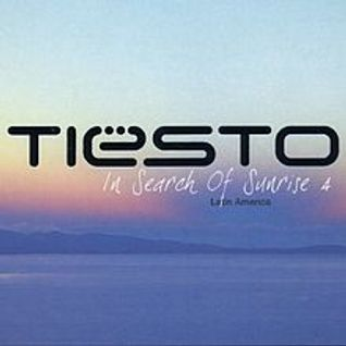 In Search Of Sunrise 4: Latin America [Disc 1]