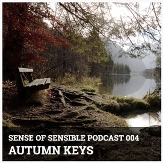S.O.S Podcast 04 - Autumn Keys