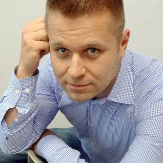"""Rentgen Polityczny 3/12/14: MICHAŁ KOPIŃSKI (Głos Wielkopolski, autor """"Maratonu"""")"""