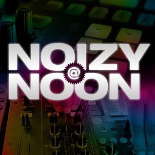 NoizyBeatz hip hop set