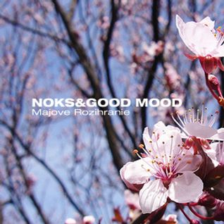 Noks&Good Mood - Majove Rozihranie