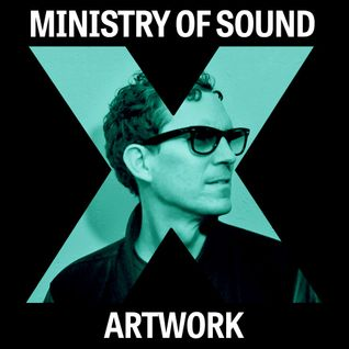 Ministry of Sound X Artwork