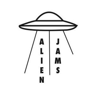 Alien Jams w/ Chloe Frieda & Digital Tsunami - 19th July 2015