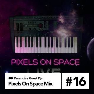 Pixels On Space - Live at Breathe Showcase
