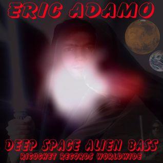 Eric Adamo Live Viva Las Vegas - Deep Space Bass
