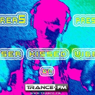 AndreaS presents LASER KISSED VIBES #035 (http://trance.fm) (27-06-2012)