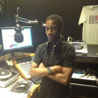 Keith Jackson 'Mi Breakfast' / Mi-Soul Radio / Sat 6am - 9am / 30-04-2016