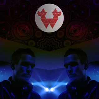 Weedran - Psychedelic Session 04/2015 (ProgressiveDarkness:)