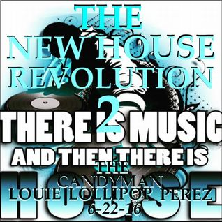 THE NEW HOUSE REVOLUTION 2