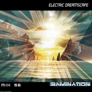 Mix 56: Electric Dreamscape