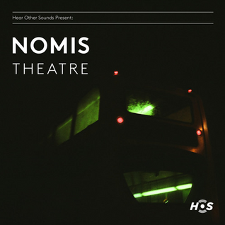 Nomis - Theatre EP Promo Mix