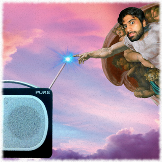 The RadioLogist - Heavenly HeatRave