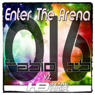 Fabio XB vs. HBintheMix - Enter The Arena 016