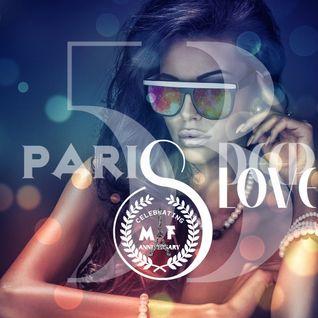 #PARIS #DEEP #LOVE #53