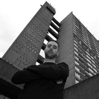 DJ Vapour - Jan 2016 Studio Mix - www.36hertz.com