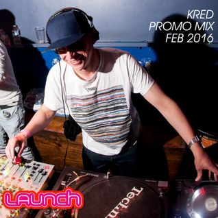 Kred - Launch promo mix for 2016
