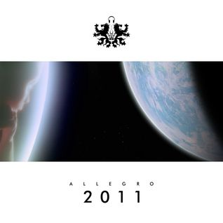 DJ Allegro - 2011: an evolution to the present